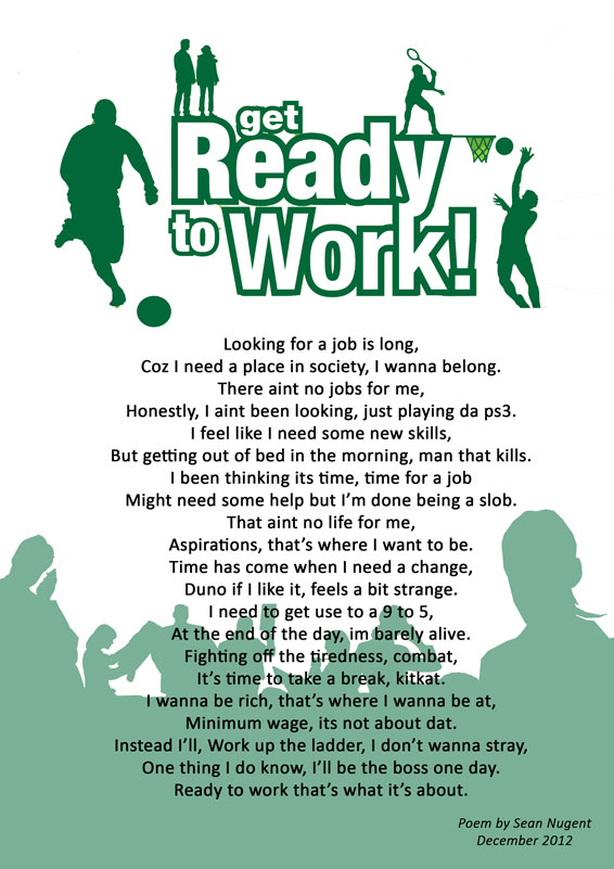 Funny Social Worker Poem | just b.CAUSE